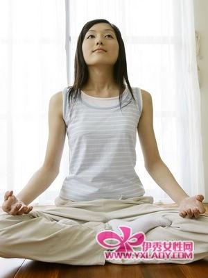 简单减肥方法:睡前运动减肥法-运动减肥法